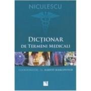 Dictionar De Termeni Medicali - Harvey Marcovotch