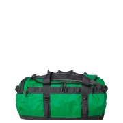 The North Face Base Camp M 71L Duffle Bag Primary Green