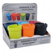 Askkopp för bilen - Mix Colors