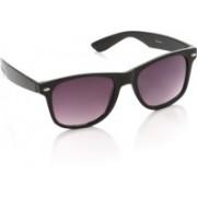 Rockford Wayfarer Sunglasses(Violet)
