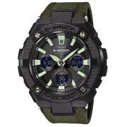 Casio G-Shock Steel GST-W130BC - Klockor - Svart