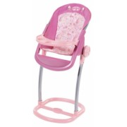 Baby Annabell- Scaun Inalt Zapf