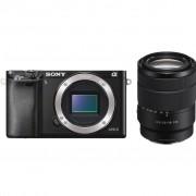 Sony Alpha A6000 + 18-135mm OSS