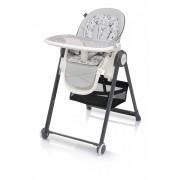 Baby Design - Scaun de masa multifunctional Penne Gray