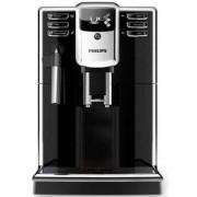 Aвтоматична кафемашина Philips EP5310/10 Saeco Series 5000, 3 напитки, Приставка Classic за разпенване, AquaClean