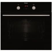Cuptor incorporabil Hansa BOES68465, grill, clasa energetica A, negru