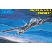 BILEK 927 1/72 Junkers Ju 188 E-1/F-2