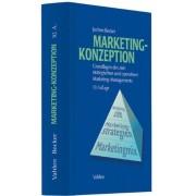 Becker Marketing-Konzeption: Grundlagen des ziel-strategischen und operativen Marketing-Managements - Preis vom 02.04.2020 04:56:21 h