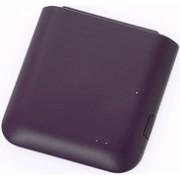 Заден капак за HTC Rhyme лилав
