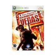 Tom Clancy s Rainbow Six Vegas Xbox360