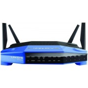 Router Wireless Linksys WRT3200ACM, Gigabit, Dual Band, 3200 Mbps, 4 Antene externe