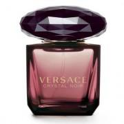 Versace Perfume Feminino Crystal Noir EDT 30ml - Feminino