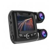 Astrum CD200 Full HD duál autó kamera USB, MicroSD, WiFi