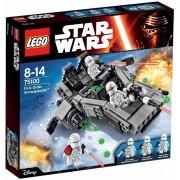 Lego Star Wars First Order Snowspeeder 75100 LEGO