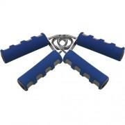 Tunturi Foam Knijphalters 1 paar Blue/Grey