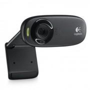 Camara web logitech C310 HD