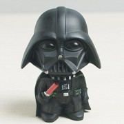 HeyBroh! - Darth Vader - Star Wars - Action Figure - The Force Awakens - Figurine - Episode IV V VI I II III