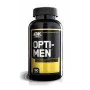 optimum nutrition opti men 180 tabs