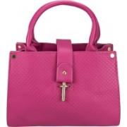 Neuste Bella Pink Hand-held Bag