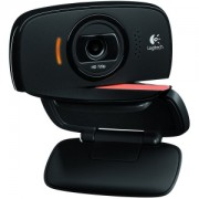Webcam Logitech HD C525 EMEA
