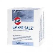 Siemens EMSER Salz 1,475 g Pulver 20 St