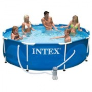 Intex Bazen metalna konstrukcija 305x76 cm