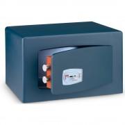 Seif certificat EN 14450, Grad S2,antiefractie GMK/3,inchidere cu cheie,300x 350 x 200 mm