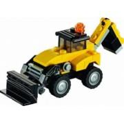 Set Constructie Lego Creator Vehicule Pentru Constructii