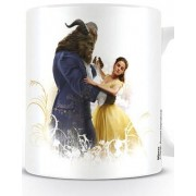 Pyramid Beauty and the Beast - Dance Mug
