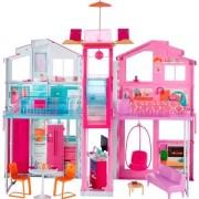 Barbie 3-vånings Townhouse
