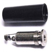 5pcs of 3.5mm Stereo Connector