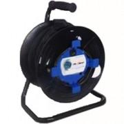 dispositivo a led devioled per delimitazione traffico - 48m - blu