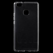 Силиконов гръб за Huawei P9 Lite - прозрачен