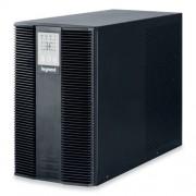 LEGRAND KEOR LP 3 kVA 5 perc BEM: C20 KIM: 6xC13+2xFR RS232 SNMP szlot online kettős konverziós szünetmentes torony (UPS)
