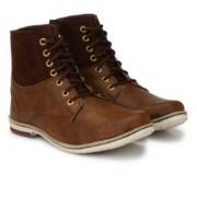 Big Fox High Ankle Heatbeat Boots
