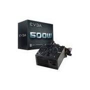 Fonte Evga 600w 80 Plus 100-W1-0600-K1 a