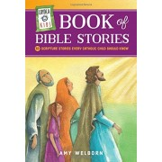 Loyola Kids Book of Bible Stories: 60 Scripture Stories Every Catholic Child Should Know, Hardcover