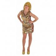 Disfraz de Vestido Burbuja - Creaciones Llopis