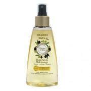 Jeanne En Provence Ulei uscat pentru față, corp și păr Oliva (Face, Body & Hair Multi-Purpose Nourishing Dry Oil) 150 ml