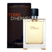 Hermes Terre d´Hermès eau de toilette 50 ml ТЕСТЕР за мъже