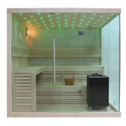 Douche Concurrent Sauna EAGO B1105B
