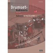 AMA Verlag Drumset-Rudiments Andreas Berg,inkl. CD