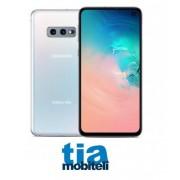 Samsung Galaxy S10e Duos G970F 128GB Prism White - ODMAH DOSTUPNO