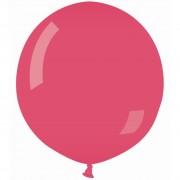 Balon latex jumbo 160 cm, rosu 05