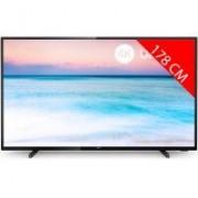 Philips TV LED 4K 178 cm PHILIPS 70PUS6504
