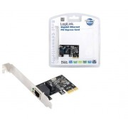 LogiLink Gigabit PCI Express Network Card 1000Mbit/s
