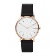 メンズ SKAGEN DENMARK SIGNATUR SLIM 腕時計 ホワイト