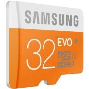 Card de memorie Samsung Microsdhc Evo 32GB/adaptor Class10 FHD