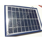 Соларна осветителна система с акумулатор и Соларен панел DAT AT-888