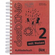 Edition Dux Das Ding 2 - mit Noten